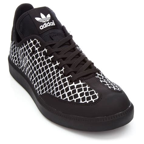 mc shoes adidas samba mc metallic snake shoes