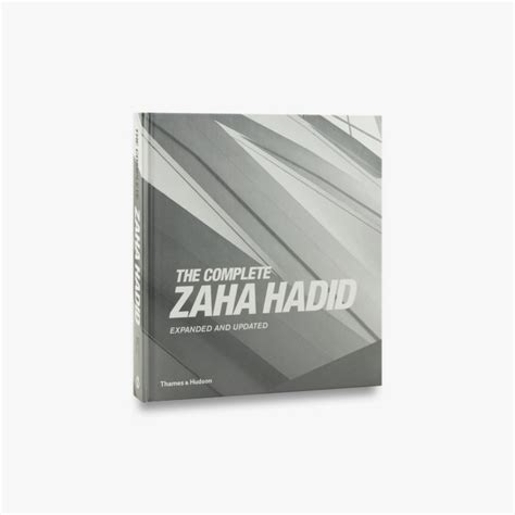 the complete zaha hadid expanded and updated books the complete zaha hadid