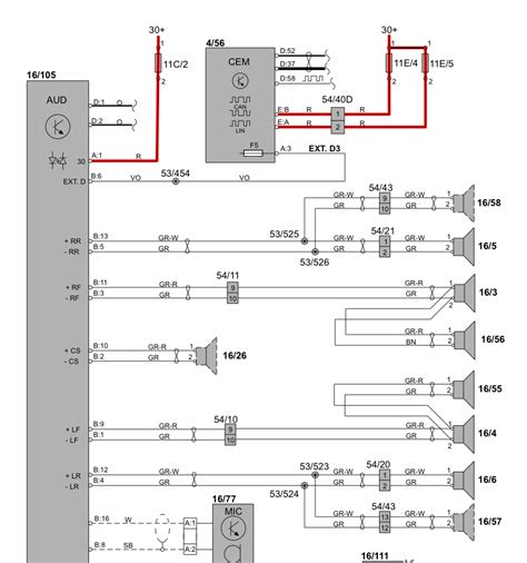 volvo v70 wiring diagram 2004 wiring diagrams wiring