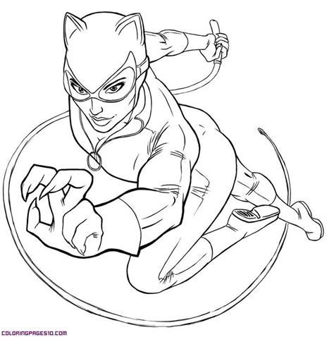 batman catwoman coloring pages catwoman coloring pages catwoman for coloring coloring