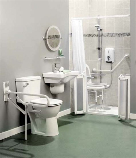 handicap accessible bathroom accessories