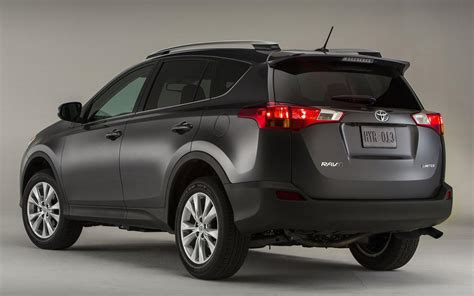 Toyota Rav4 Price 2015 2015 Toyota Rav4 Updates 2017 Car Reviews Prices And Specs