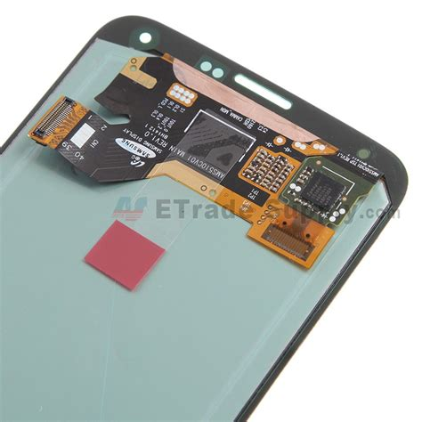 Bazelcasecasing Samsung Galaxy S5 Sm G900 samsung galaxy s5 sm g900 lcd assembly with home button