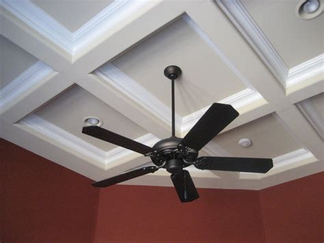 White Coffered Ceiling gallery experts in crown moulding wainscot beadboard