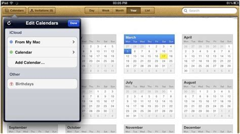 Calendar Not Syncing With Iphone 4 Tips For Iphone Calendar Syncing And Not Syncing