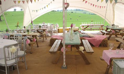 Budget Wedding Dales by Skipton Wedding Venue Dales Countryside Marquee