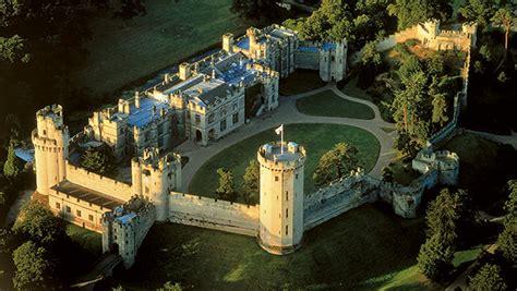 Warwick Castle Floor Plan by Warwick Castle History Amp Restoration