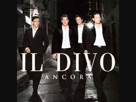il divo i believe in you il divo i believe in you feat dion mcr