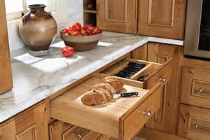 Drawer Inserts For Kitchen Cabinets by Heavy Duty Bread Board Knife Drawer Insert Kitchen