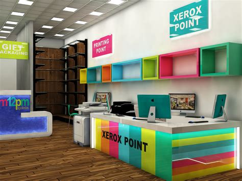 banner design for xerox shop the only known printing company in africa with a xerox ijp