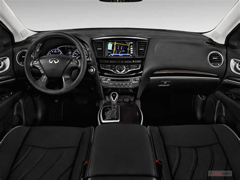 infiniti qx60 interior 2017 infiniti qx60 prices reviews and pictures u s