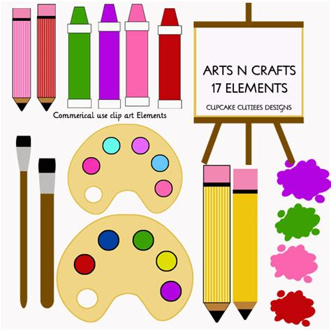 free arts and crafts for free craft cliparts free clip free clip