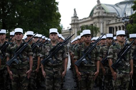 Foreign Legion join foreign legion get citizenship