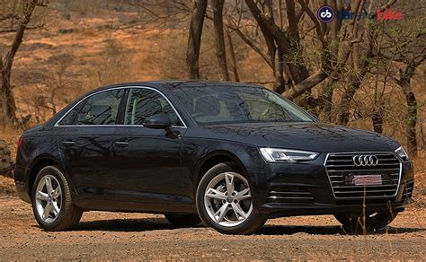 review on audi a4 audi a4 diesel review ndtv carandbike