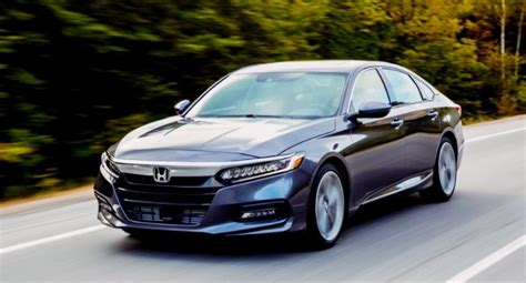 2020 Honda Accord Release Date by 2020 Honda Accord Sports Release Date Changes Colors