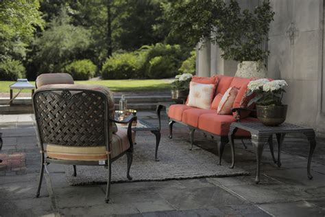 Garden Classics Patio Furniture Northern Virginia Summer Classics Provance Collection Washington Dc
