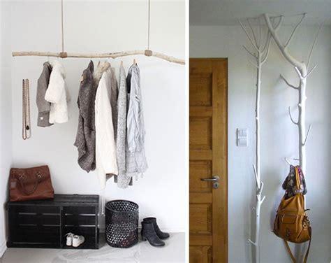 arredamento naturale arredare la casa con tronchi e rami 26 idee di