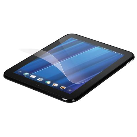 Touchpad Protector by Screen Protector For Hp 174 Touchpad Clear Awv1239us