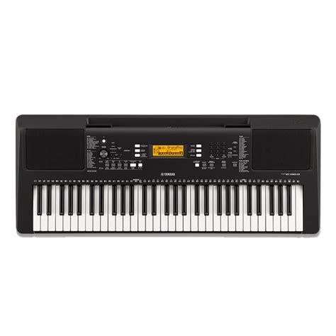 Keyboard Yamaha E363 yamaha psr e363 keyboard epianos