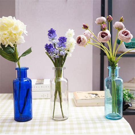 vaso di vetro acquista all ingrosso grande vaso di vetro da