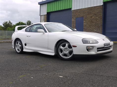 1997 Toyota Supra Rz 1997 Toyota Supra Rz S 6 Speed Manual