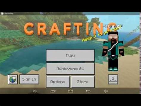 crafting  building     youtube