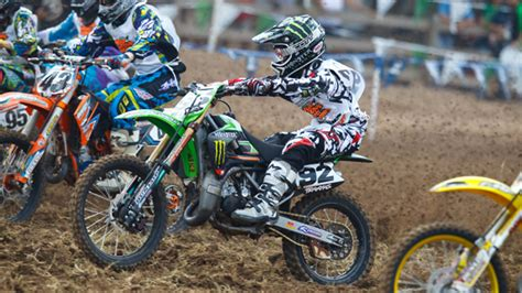 loretta ama motocross loretta motocross race turns 30