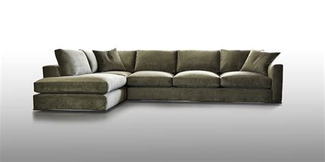 rocco sofa rocco sectional nathan anthony furniture