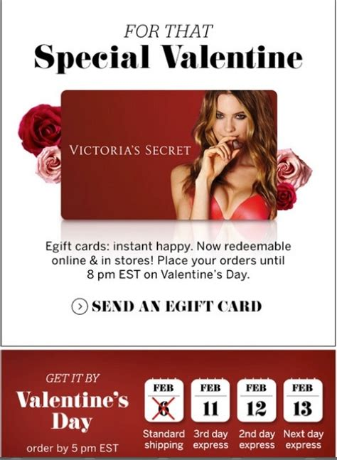 s day s secret sale 10 win ideas for valentine s day email caigns