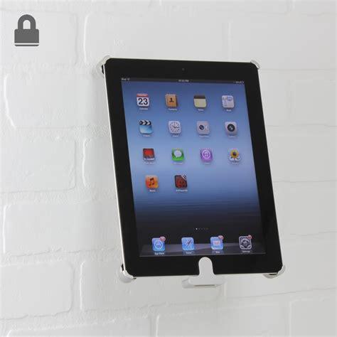 ipad air mount mantis secure wall mount for ipad ipad air ipad 9 7