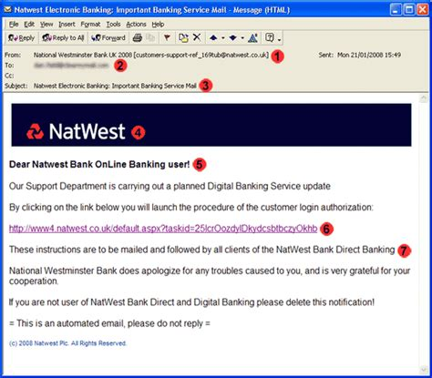 email fake pin phishing email on pinterest