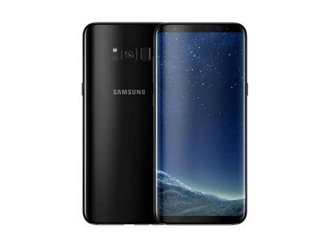 Samsung S8 Black samsung galaxy s8 g955f midnight black smartfony i