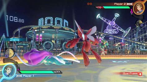 Nintendo Switch Pokken Tournament Dx pokken tournament dx nintendo switch gameplay no