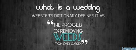 Wedding Banner Quotes by Wedding Quote Cover Timeline Photo Banner