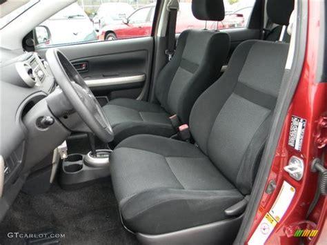 2006 scion xa standard xa model interior photo 58391755