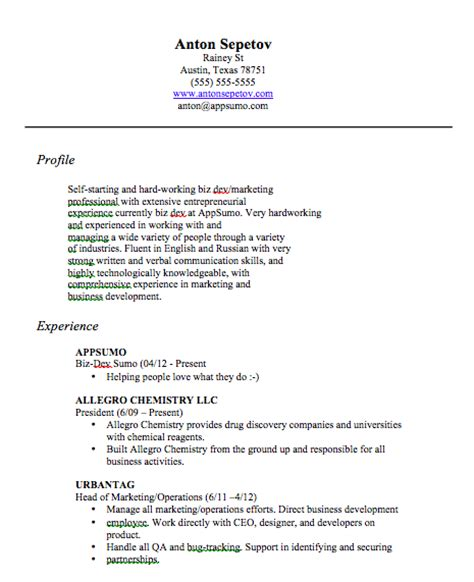 resume for returning to work sle resumes for stay at home 100 images chronological