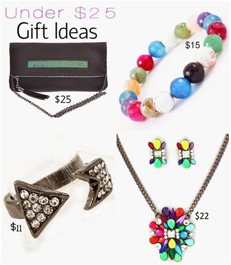 gift ideas for 25 gift ideas 25 hotpinkday