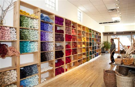 knitting store near me 25 unique yarn display ideas on yarn storage