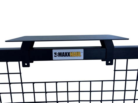 light bar mounting bracket for maxxtow headache racks