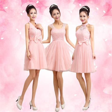 Dress Nl 30 Pink pink bridesmaid dress cheap 30 tulle sparkly