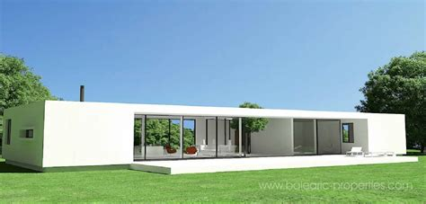 Single Story Open Concept Floor Plans by Modern Concrete Prefab Home Kits Bestofhouse Net 4300