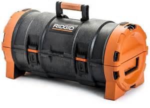 home depot ridgid tool box new ridgid pro tool boxes