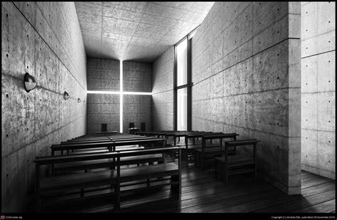 tadao ando church of light documentary