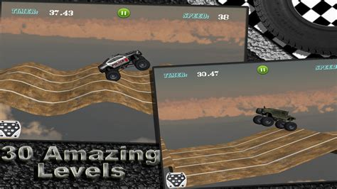 free monster truck racing amazon com monster truck racing free appstore for android