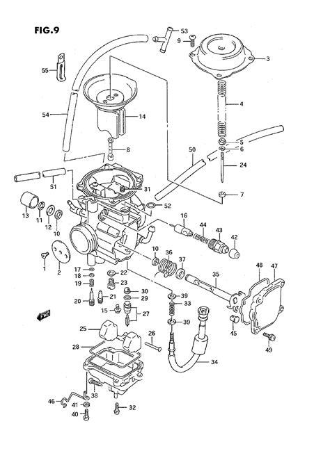 Suzuki King 300 Carburetor 404 File Or Directory Not Found