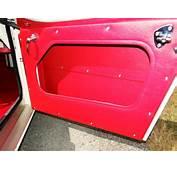 1962 Austin Healey MK II  BN7 2 Seat Tri Carb