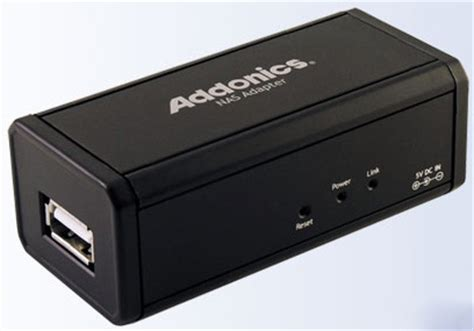 nas usb adapter addonics usb to nas adapter all your external hdds now