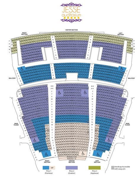 the seat columbia missouri auditorium concert series of missouri