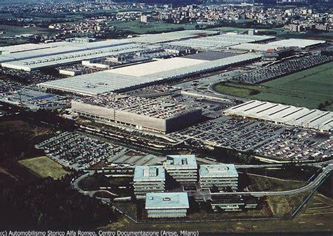 fabbrica di ladari ladri per passione nell ex stabilimento alfa romeo