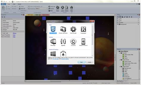 construct 2 tutorial mouse construct 2 tutorial images html